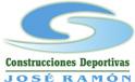 Construcciones Deportivas José Ramón